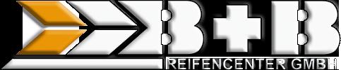 B+B Reifencenter GmbH Logo