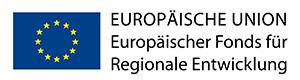 Europäische Union - Europäischer Fonds für Regionale Entwicklung