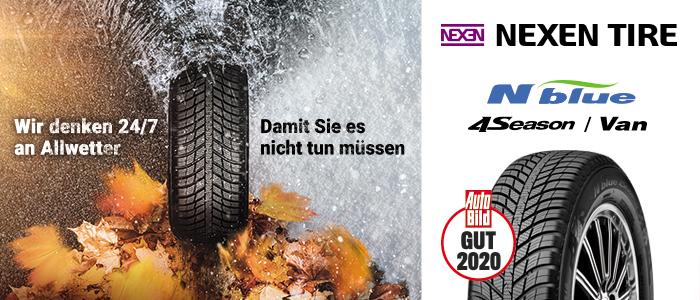 Nexen Brand